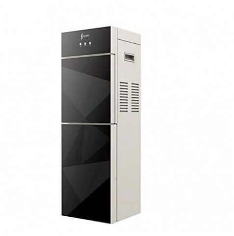 Syinix WDA2F02G Free Standing Hot and Cold Water Dispenser